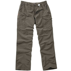 Image of Craghoppers NosiLife Cargo Trousers - Pebble