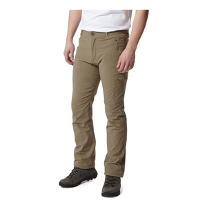 Image of Craghoppers NosiLife Pro II Trousers - Pebble