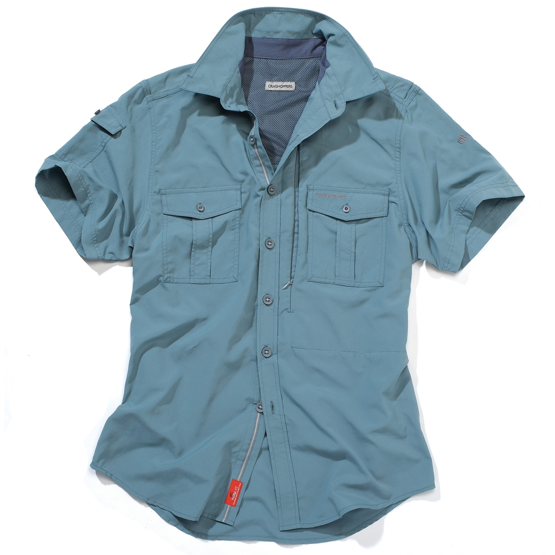 Craghoppers Mens Nosi Shirt