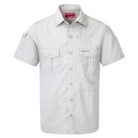 Craghoppers NosiLife Short-Sleeve Shirt