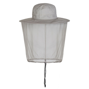 Image of Craghoppers NosiLife Ultimate Mesh Hat - Parchment