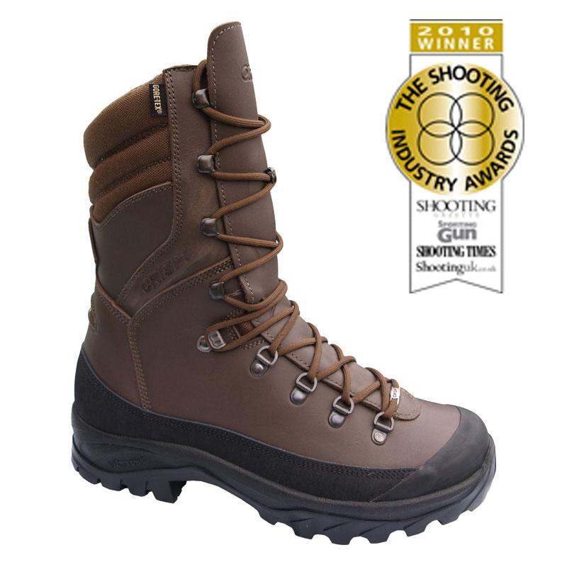 Crispi Stegg Gore-Tex Walking Boots