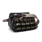 Image of Croots Byland Leather Loaders Bag