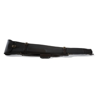 Croots Byland Leather Double Shotgun Slip