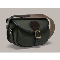 Croots Rosedale Canvas Cartridge Bag - 100