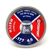 Crosman Premier High Quality Match Pellets - .177 (500)