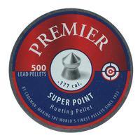 Crosman Premier Superpoint .177 7.9g Pellets x 500