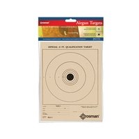Crosman Targets (for Target Trap)