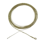 Cutthroat Multi-Purpose Leader with Tippet Ring - 68in