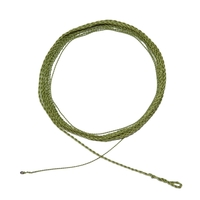 Cutthroat Nymphing Leader with Tippet Ring - 50in