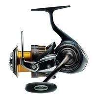 Daiwa 16 Certate 3500SH Spinning Reel