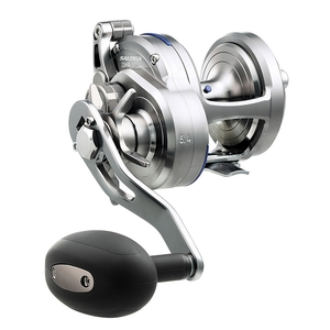 Image of Daiwa 16 Saltiga 50H Saltwater Multiplier Reel