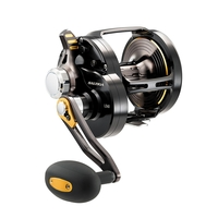 Daiwa 16 Saltiga 60LD Dog Fight Saltwater Multiplier Reel