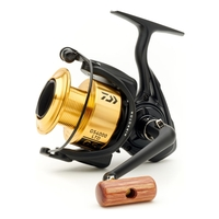 Daiwa 17 GS4000 LTD Carp Reel