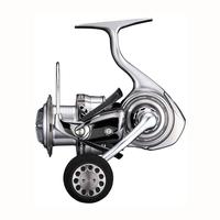 Daiwa 17 Saltiga BJ 3500SH Saltwater Spinning Reel