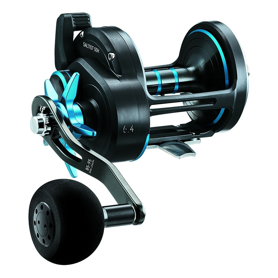 Daiwa Saltist 50H Baitcaster Bearing set Quality Fishing Ball Bearings