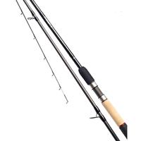 Daiwa 2+1 Piece N'Zon Z Feeder Rod - 10/11ft - 50g
