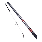 Daiwa 2 Piece Seahunter Z Surf Rod - Multiplier or Fixed Spool - 12ft - 3-7oz