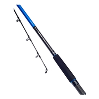 Daiwa 2 Piece Super Kenzaki Uptide Rod - 9ft 6in - 4-10oz