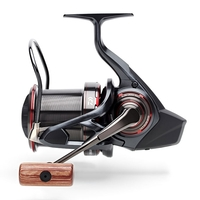 Daiwa 20 Tournament Basia 45SCW QD Reel