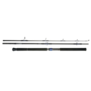 Image of Daiwa 3 Piece Saltiga Airportable Travel Rod - 8ft  5in