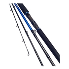 Daiwa 4 Piece Super Kenzaki Boat Rod - 7ft