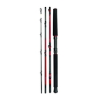 Daiwa 4 Piece Tournament Travel Boat Rod - 7ft 6in