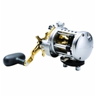Daiwa 40HA Saltist Level Wind Reel
