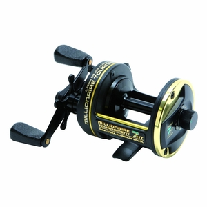 Image of Daiwa 7HT Millionaire Tournament Multiplier Reel