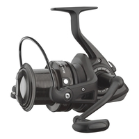 Daiwa Black Widow 5500A Big Pit Reel
