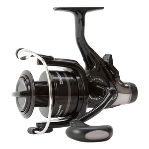 Image of Daiwa Black Widow BR 3500A Carp Reel