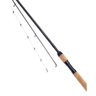 Image of Daiwa Black Widow Twin Tip Specialist Rod - 12ft