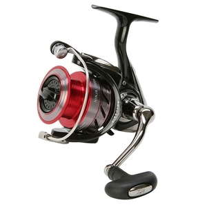 Image of Daiwa Ninja NJ4000A Spinning Reel