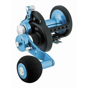 Image of Daiwa LD50 Saltist Twin Speed Lever Drag Reel