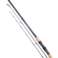 Daiwa Powermesh Twin Tip Specialist Rod - 12ft