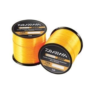 Image of Daiwa Sensor Surf Orange Monofilament