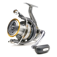 Daiwa Shorecast 5000B Fixed Spool Surf Reel