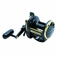 Daiwa SL30SH Sealine Slosh Multiplier Reel