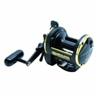 Daiwa SL20SH Sealine Slosh Multiplier Reel