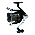 Image of Daiwa Tournament Basia 45 QDX Carp Reel