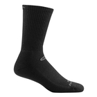 Image of Darn Tough Tactical Micro Crew Sock - Light Cushion - Black