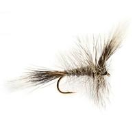 Davie McPhail Big Wave Grey Wulff Fly