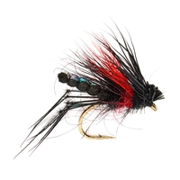 Davie McPhail Detached Body Hopper Black Fly