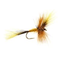 Davie McPhail Ginger Wulff Fly