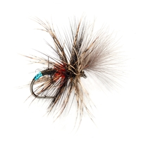 Davie McPhail Grunter Bibio Fly