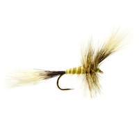Davie McPhail Olive Wulff Fly