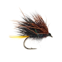 Davie McPhail Sedgehog Hopper Kate Davie Mclaren Fly