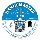 Daystate Rangemaster KING .22 Pellets x 200