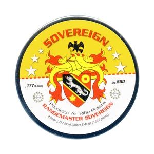 Image of Daystate Rangemaster Sovereign .177 (4.5) Pellets x 500