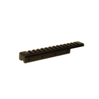 Hawke 1 Pce Adaptor 11mm (Airgun) / 3/8 Inch (Rifle) to Weaver/Picatinny Mount